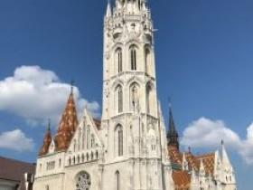 匈牙利两日游记